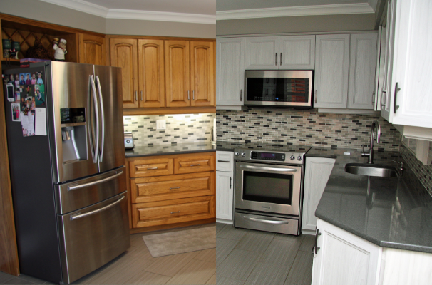 Kitchen Cabinets London Ontario Cabinets